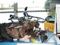 Cyklistika Baťův kanál rybaření