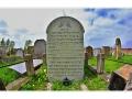 Holešov židovský hřbitov