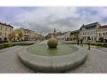 Holešov náměstí
