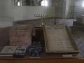 Synagoga Holešov kniha