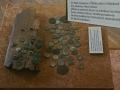 Synagoga Holešov mince