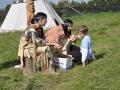 Kostelany Indiáni