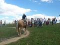 Kostelany Na koni
