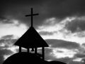 Kostelany noční kaplička
