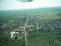 Letecká Vyhlídkový let město