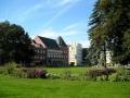 Zlín Radnice park