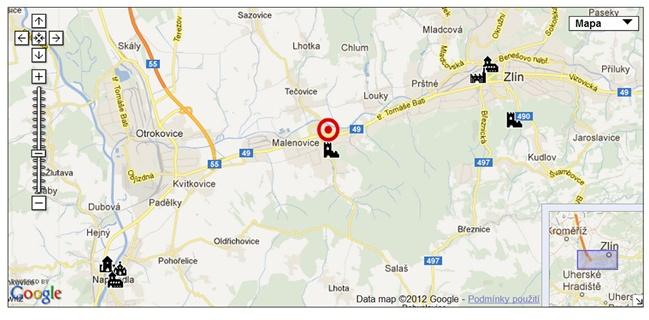 mapa-hrady-cz